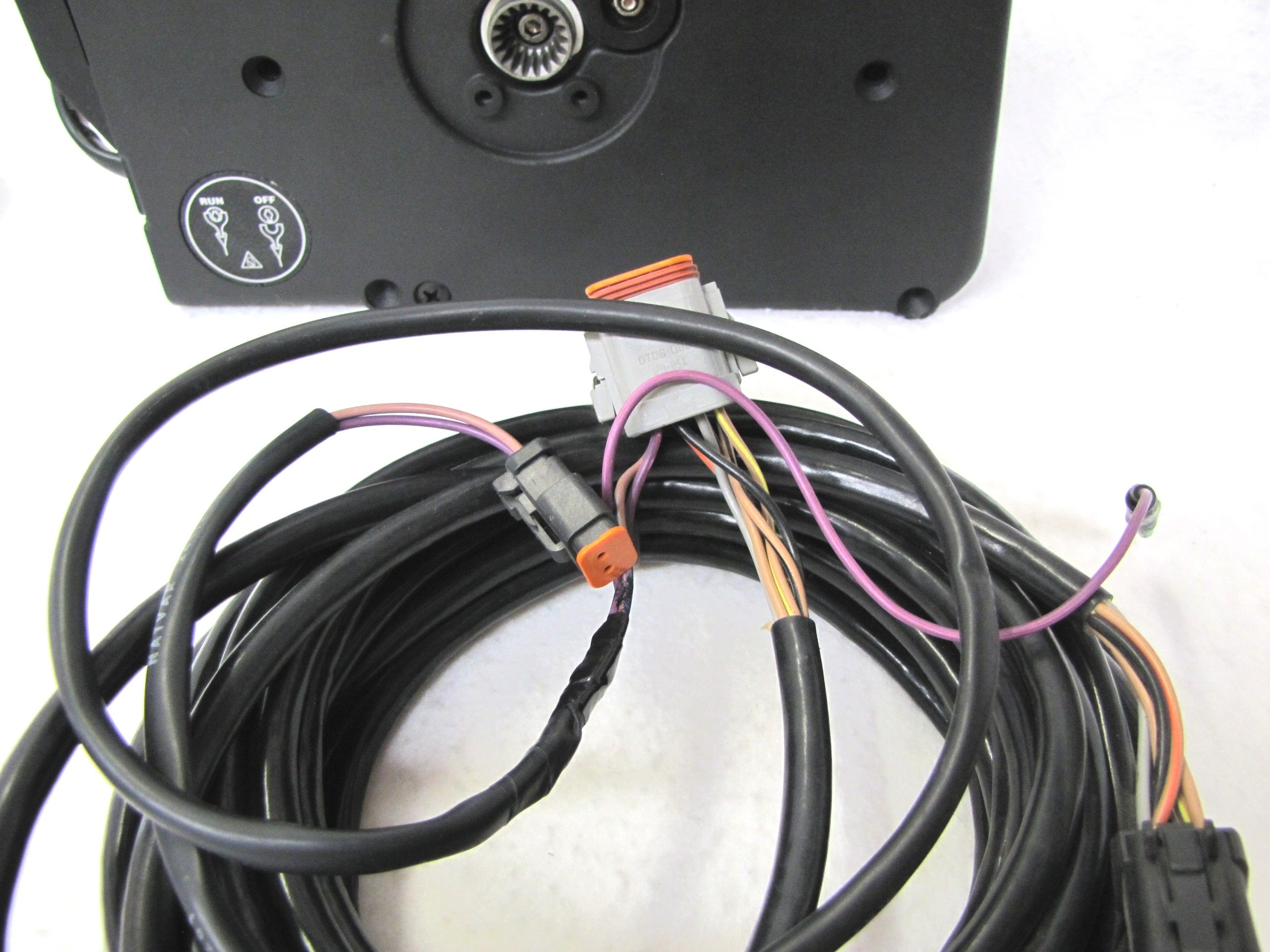 Omc Power Lift Wiring Harness on