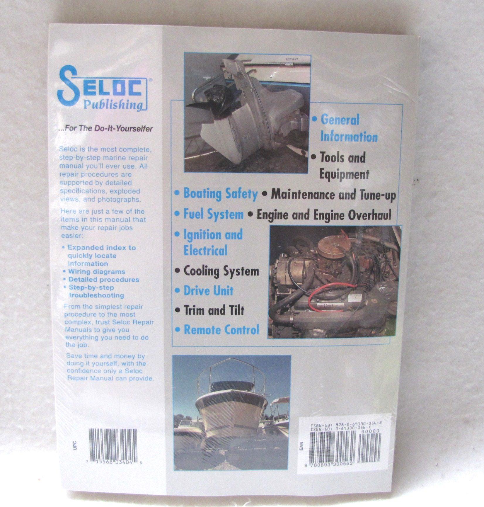 volvo penta sterndrive repair manual