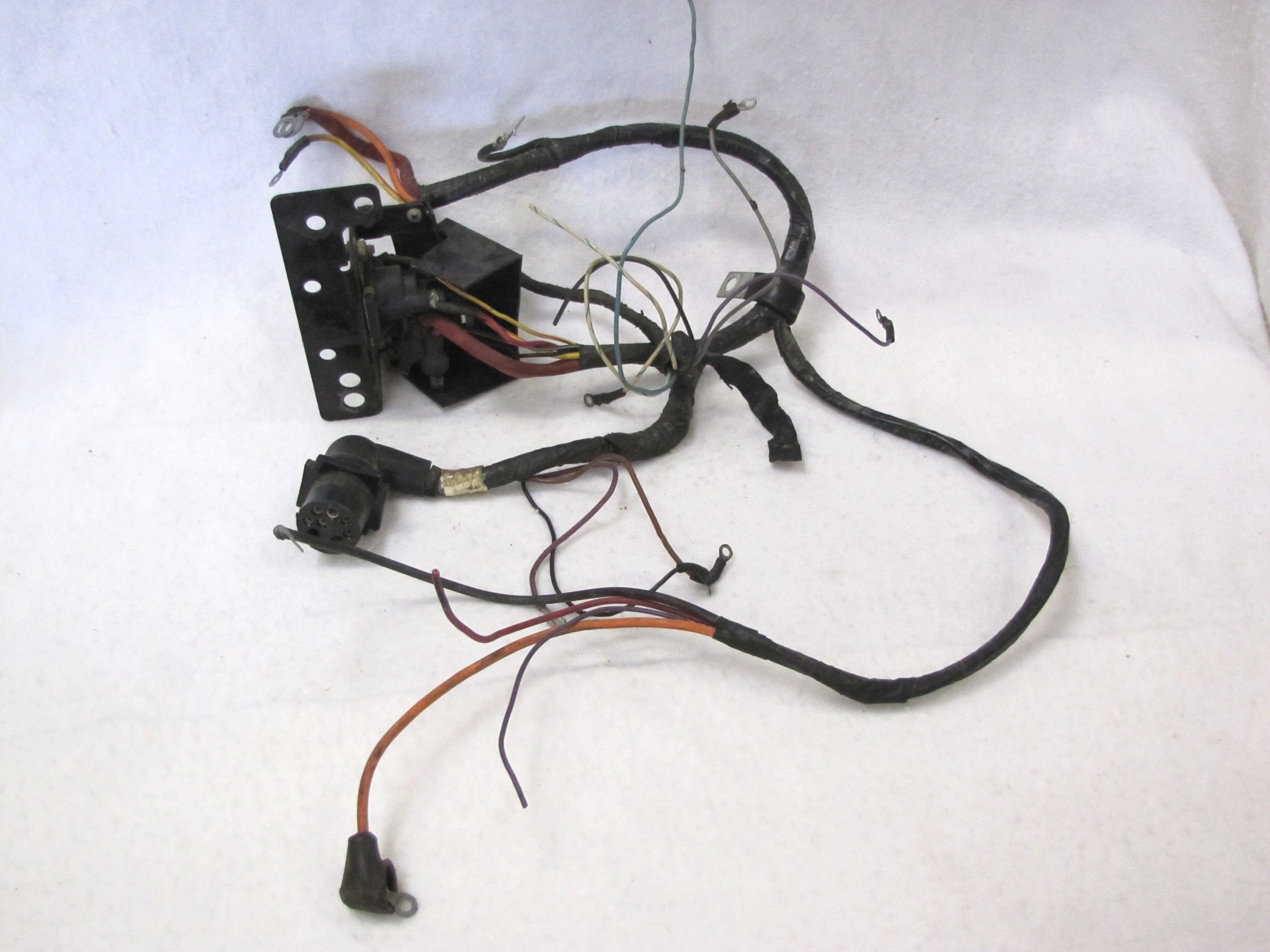 Brilliant Quicksilver Mercruiser Engine Wiring Harness Assembly 84 99510A5 Wiring 101 Capemaxxcnl