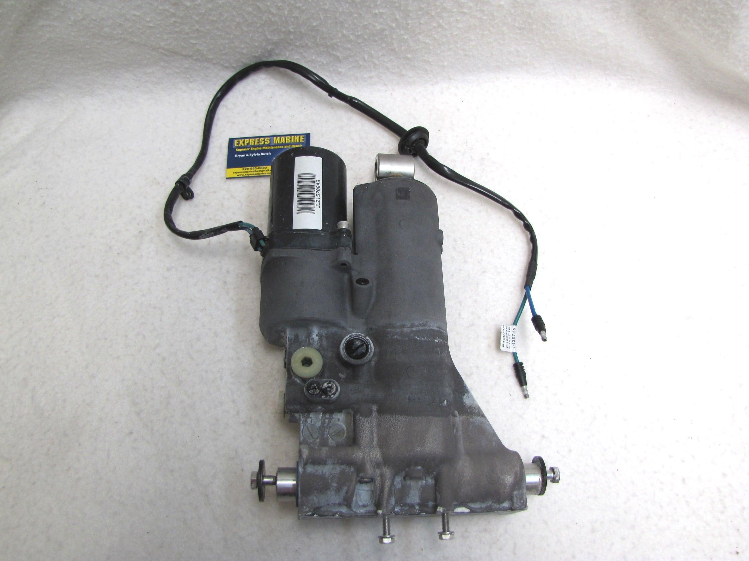 Mercury 150HP 4 Stroke Outboard Power Trim Assembly 8M0057733