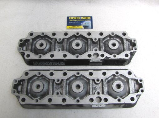 Mercury Outboard 150/175/200HP Cylinder Heads 79280/79715