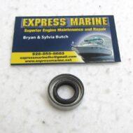 Johnson Evinrude Outboard Motor Impeller Housing Plate 0318995 318995